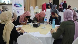 Need Assessment for students - Al-Fakhoura- Program